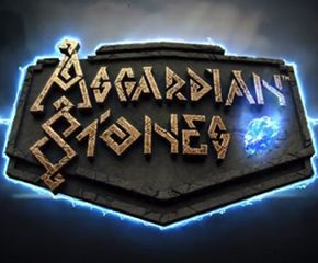 Play Online Slot Asgardian Stones In UK