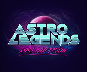 Best online slot in Uk- Astro Legends