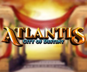 Play Online Slot Atlantis Online in UK