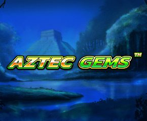 Play Slot Aztec Gems Online in UK