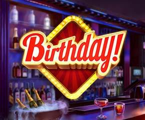 Best online slot in Uk- Birthday