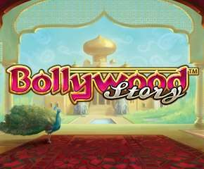 Play Online Slot Bollywood Story In UK