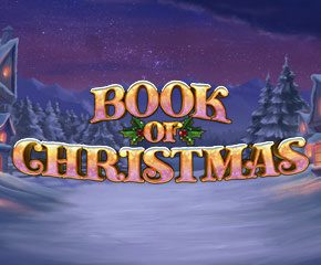 Get the Book of Christmas at Online Casino in UK