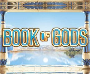 Play Book Of Gods Slot At The Best Online Casino In UK
