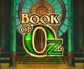 Best online slot in Uk- Book Of Oz