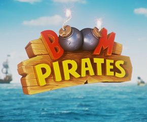 Play Boom Pirates At The Best Online Casino