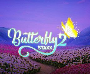 Play Online Slots of Butterfly Staxx 2