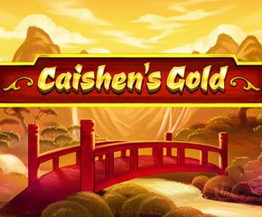 Best online slot in Uk- Caishens Gold