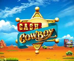 Play Online Slot Cash Cowboy In UK