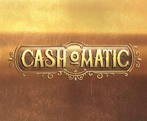 Play Online Slot Cash O Matic In UK