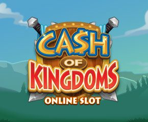 Best online slot in Uk- Cash of Kingdoms