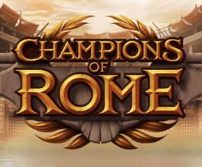 Best online slot in Uk- Champions Of Rome
