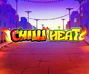 Play Slot Chilli Heat Online in UK