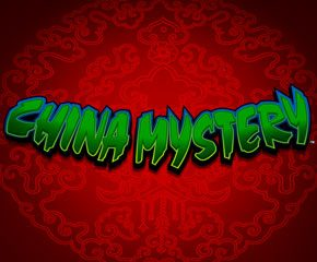 Play Slot China Mystery Online in UK