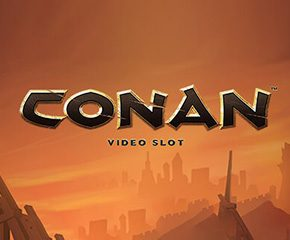 Play Online Slots Game Conan Video in UK