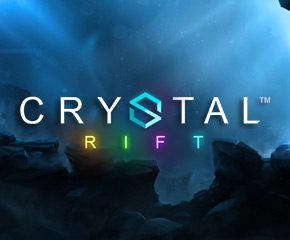 Play Crystal Rift Slot At The Best Online Casino In UK