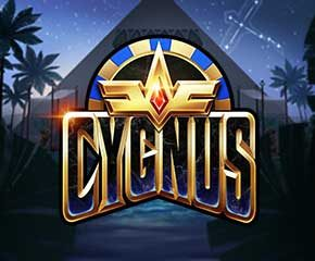 Play Cygnus at The Best Online Casino in UK