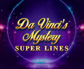 Play Da Vincis Mystery Game Online in UK