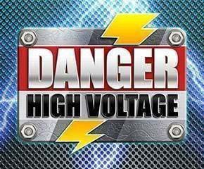 Play Slot Danger High Voltage Online in UK