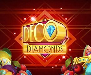 Best online slot in Uk- Deco Diamonds