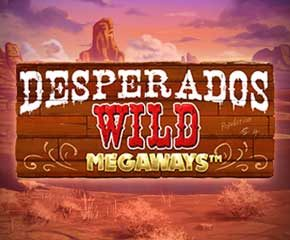 Play Desperados Wild Megaways At The Best Online Casino in UK