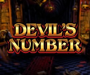 Best online slot in Uk- Devils Number
