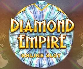 Play Diamond Empire Slot At The Best Online Casino In UK