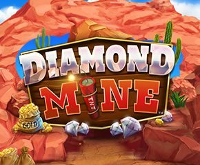 Best online slot in Uk- Diamond Mine