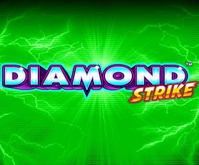 Play Online Slot Diamond Strike In UK