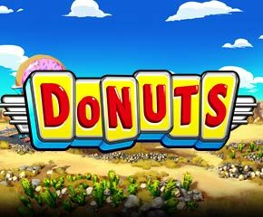 Play Slot Donuts Online in UK