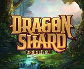 Play Online Slot Dragon Shard Online in UK