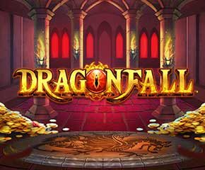 Play Dragonfall slot in UK