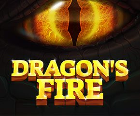 Best online slot in Uk- Dragon Fire
