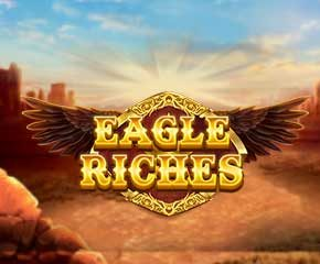 Experience Eagles Riches Game in UK