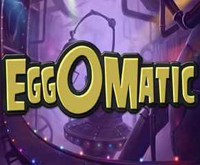 Best online slot in Uk- Eggomatic
