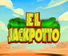Play Online Slot El Jackpotto In UK