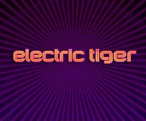 Play Electrci Tiger Slot At The Best Online Casino In UK