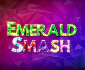 Play Emerald Smash At The Best Online Casino In UK