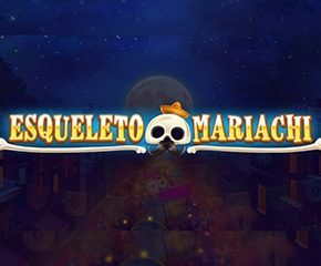 Play Online Slot Esqueleto Mariachi In UK