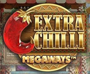 Play Online Slot Extra Chillis In UK