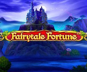 Play Slot FairyTale Fortune Online in UK