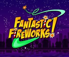 Play Fantastic Fireworks Slot At The Best Online Casino In UK