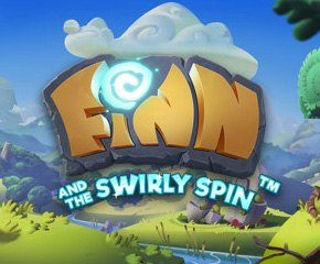 Best online slot in Uk- Finn Swirly Spin