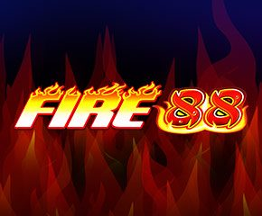 Best online slot in Uk- Fire 88