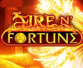Play Online Slot Fire N Fortune In UK
