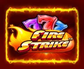 Play Fire Strike Online Slots in UK