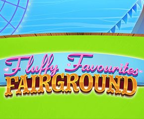 Play Online Slot Fluffy Favourites Fairground In UK