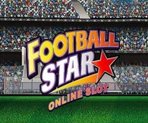 Play Online Slot Football star In UK