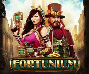 Play Slot Fortunium Online in UK