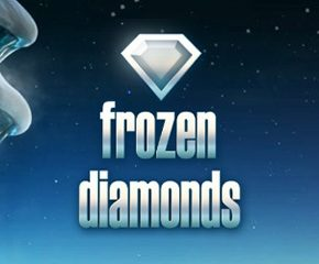Play Slot Frozen Diamonds Online in UK